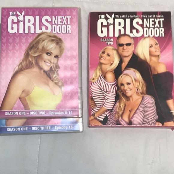 Girls next door full episodes special case